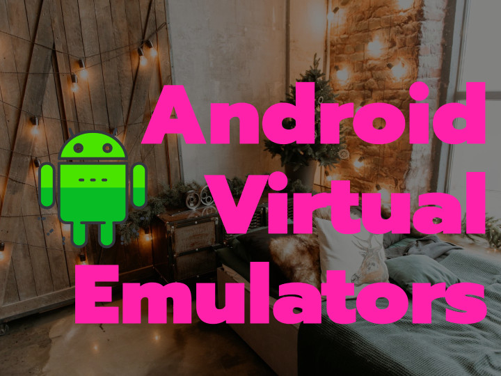 Android Emulators for Mac and Windows PCs Free Download